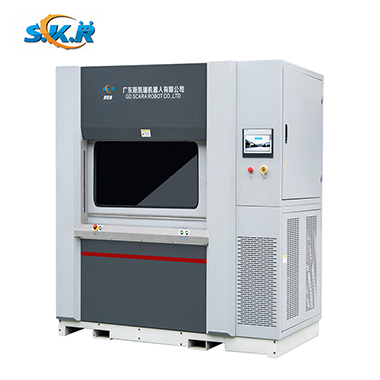 NK-04 Vibration Friction Welding Machine