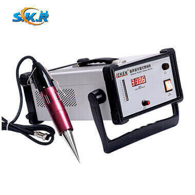 S3108Z Ultrasonic Hand-Held Spot Welder