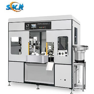 SKR-E10 Automatic Cup Mask Assembly Machine
