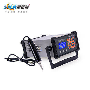 S3505A Ultrasonic Hand-Held Spot Welder