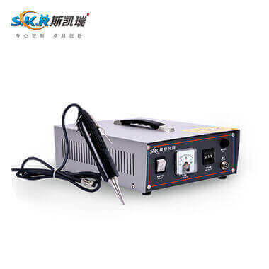 S3505W Ultrasonic Hand-Held Spot Welder